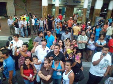 Orgullo Pride Gay Guayaquil - Ecuador 2012 (58)
