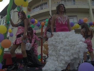 Orgullo Pride Gay Guayaquil - Ecuador 2012 (6)