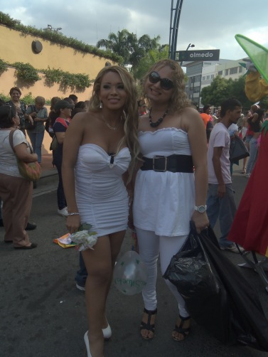 Orgullo Pride Gay Guayaquil - Ecuador 2012 (9)