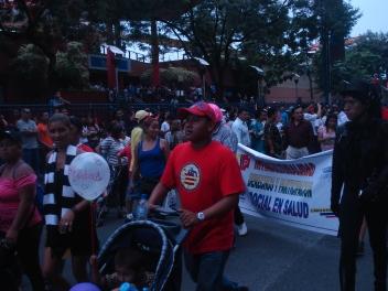 Orgullo Pride Gay Guayaquil - Ecuador 2012 - Asociación Silueta X (1)
