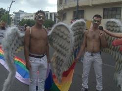Orgullo Pride Gay Guayaquil - Ecuador 2012 - Asociación Silueta X (5)