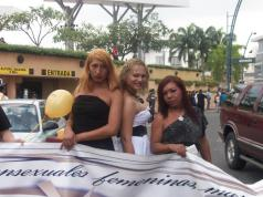 Orgullo Pride Gay Guayaquil - Ecuador 2012 - Asociación Silueta X (9)