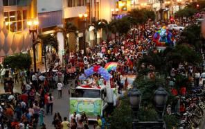 Orgullo y diversidad sexual 2014 - orgullo glbti - orgullo gay guayaquil - pride guayaquil asociación silueta x - Gay pride ecuador 2014 (12)