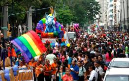 Orgullo y diversidad sexual 2014 - orgullo glbti - orgullo gay guayaquil - pride guayaquil asociación silueta x - Gay pride ecuador 2014 (15)