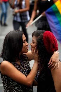 Orgullo y diversidad sexual 2014 - orgullo glbti - orgullo gay guayaquil - pride guayaquil asociación silueta x - Gay pride ecuador 2014 (17)