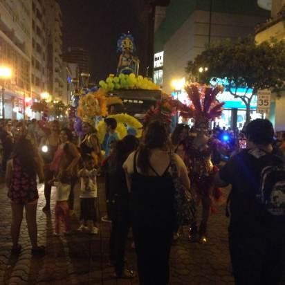 Orgullo y diversidad sexual 2014 - orgullo glbti - orgullo gay guayaquil - pride guayaquil asociación silueta x - Gay pride ecuador 2014 (2)