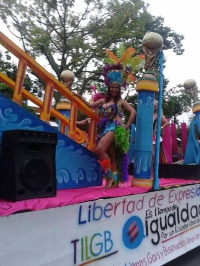 Orgullo y diversidad sexual 2014 - orgullo glbti - orgullo gay guayaquil - pride guayaquil asociación silueta x - Gay pride ecuador 2014 (20)