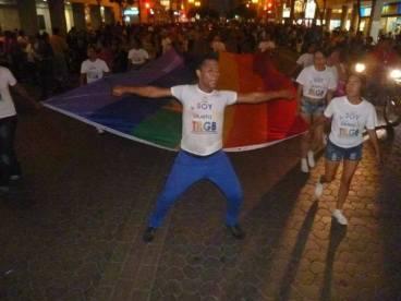 Orgullo y diversidad sexual 2014 - orgullo glbti - orgullo gay guayaquil - pride guayaquil asociación silueta x - Gay pride ecuador 2014 (21)