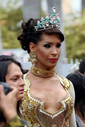 Orgullo y diversidad sexual 2014 - orgullo glbti - orgullo gay guayaquil - pride guayaquil asociación silueta x - Gay pride ecuador 2014 (23)
