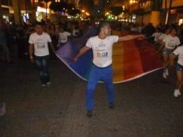 Orgullo y diversidad sexual 2014 - orgullo glbti - orgullo gay guayaquil - pride guayaquil asociación silueta x - Gay pride ecuador 2014 (24)