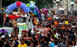 Orgullo y diversidad sexual 2014 - orgullo glbti - orgullo gay guayaquil - pride guayaquil asociación silueta x - Gay pride ecuador 2014 (3)