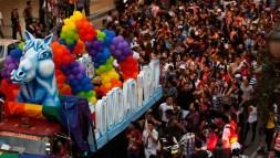 Orgullo y diversidad sexual 2014 - orgullo glbti - orgullo gay guayaquil - pride guayaquil asociación silueta x - Gay pride ecuador 2014 (6)