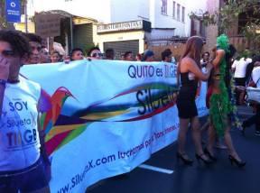 Orgullo y diversidad sexual 2014 - orgullo glbti - orgullo gay guayaquil - pride guayaquil asociación silueta x - Gay pride ecuador 2014 (9)