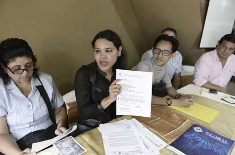 Por primera vez orgullo guayaquil marchara con el permison del alcalde - diane rodriguez