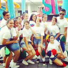 Preparativos del Orgullo Guayaquil pride gay 2014 Asociación Silueta X - Tiempo de Igualdad (3)