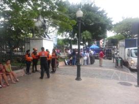 Previos al Orgullo Guayaquil 2017 - Gay Pride Guayaquil Ecuador - Orgullo y Diversidad sexual 2