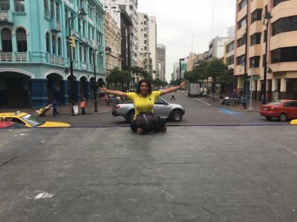 Previos al Orgullo Guayaquil 2017 - Gay Pride Guayaquil Ecuador - Orgullo y Diversidad sexual 8
