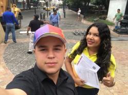 Previos al Orgullo Guayaquil 2017 - Gay Pride Guayaquil Ecuador - Orgullo y Diversidad sexual 9