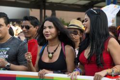 Orgullo guayaquil Gay pride Ecuador 2018 - Asociación silueta x - Federacion LGBT-Diane Rodriguez10