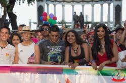 Orgullo guayaquil Gay pride Ecuador 2018 - Asociación silueta x - Federacion LGBT-Diane Rodriguez11