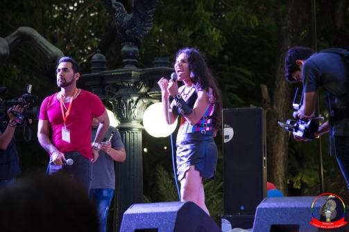 Orgullo guayaquil Gay pride Ecuador 2018 - Asociación silueta x - Federacion LGBT-Diane Rodriguez13