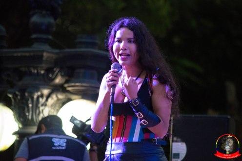 Orgullo guayaquil Gay pride Ecuador 2018 - Asociación silueta x - Federacion LGBT-Diane Rodriguez14