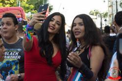 Orgullo guayaquil Gay pride Ecuador 2018 - Asociación silueta x - Federacion LGBT-Diane Rodriguez7