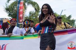 Orgullo guayaquil Gay pride Ecuador 2018 - Asociación silueta x - Federacion LGBT-Diane Rodriguez9