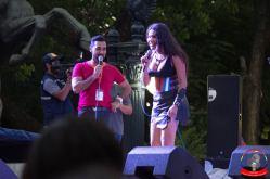 Orgullo guayaquil Gay pride Ecuador 2018 - Asociación silueta x - Federacion LGBT101