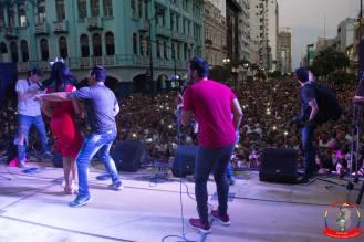 Orgullo guayaquil Gay pride Ecuador 2018 - Asociación silueta x - Federacion LGBT102