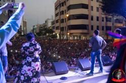 Orgullo guayaquil Gay pride Ecuador 2018 - Asociación silueta x - Federacion LGBT106