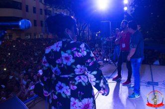 Orgullo guayaquil Gay pride Ecuador 2018 - Asociación silueta x - Federacion LGBT107