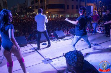 Orgullo guayaquil Gay pride Ecuador 2018 - Asociación silueta x - Federacion LGBT110