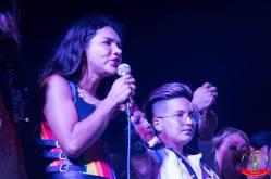 Orgullo guayaquil Gay pride Ecuador 2018 - Asociación silueta x - Federacion LGBT114