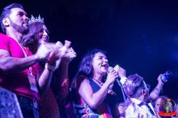 Orgullo guayaquil Gay pride Ecuador 2018 - Asociación silueta x - Federacion LGBT115
