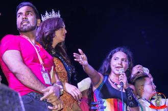 Orgullo guayaquil Gay pride Ecuador 2018 - Asociación silueta x - Federacion LGBT116