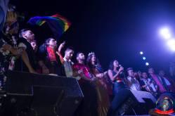 Orgullo guayaquil Gay pride Ecuador 2018 - Asociación silueta x - Federacion LGBT117