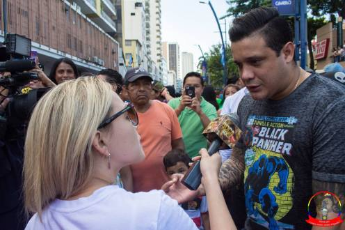 Orgullo guayaquil Gay pride Ecuador 2018 - Asociación silueta x - Federacion LGBT15