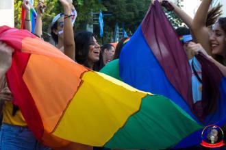 Orgullo guayaquil Gay pride Ecuador 2018 - Asociación silueta x - Federacion LGBT17