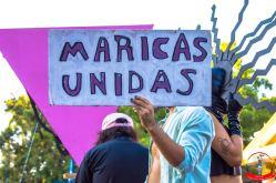Orgullo guayaquil Gay pride Ecuador 2018 - Asociación silueta x - Federacion LGBT19
