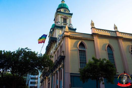 Orgullo guayaquil Gay pride Ecuador 2018 - Asociación silueta x - Federacion LGBT20