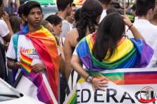 Orgullo guayaquil Gay pride Ecuador 2018 - Asociación silueta x - Federacion LGBT27