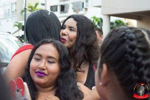 Orgullo guayaquil Gay pride Ecuador 2018 - Asociación silueta x - Federacion LGBT29