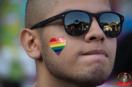 Orgullo guayaquil Gay pride Ecuador 2018 - Asociación silueta x - Federacion LGBT3