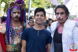 Orgullo guayaquil Gay pride Ecuador 2018 - Asociación silueta x - Federacion LGBT33