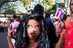 Orgullo guayaquil Gay pride Ecuador 2018 - Asociación silueta x - Federacion LGBT37