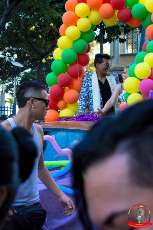 Orgullo guayaquil Gay pride Ecuador 2018 - Asociación silueta x - Federacion LGBT43