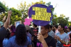 Orgullo guayaquil Gay pride Ecuador 2018 - Asociación silueta x - Federacion LGBT47