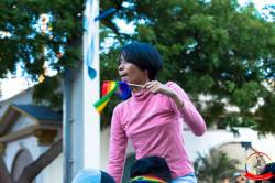 Orgullo guayaquil Gay pride Ecuador 2018 - Asociación silueta x - Federacion LGBT49