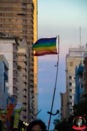 Orgullo guayaquil Gay pride Ecuador 2018 - Asociación silueta x - Federacion LGBT5